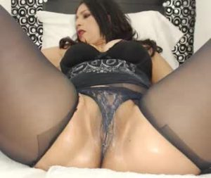 Sexy Latina Milf Can Pleasure You Tonight On Porn Cam