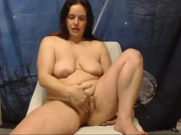 BBW Milf Betty Masturbates In Her Chat Room