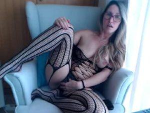 Gorgeous Portuguese Milf Patricia Nude