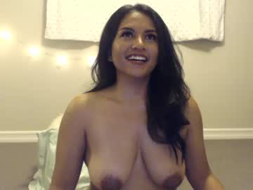 Appetizing Cambodian Girl Shows Off Her Natural Tits