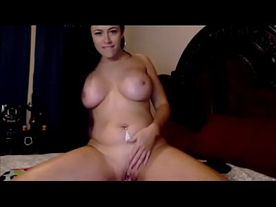 Big Tits Milf Aryana Augustine On Cam