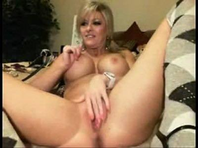 Nasty Blonde Tylene Buck On Porn Cam